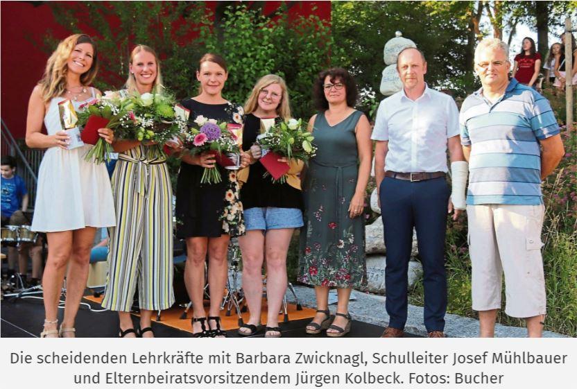 Mareike Waldmünchen